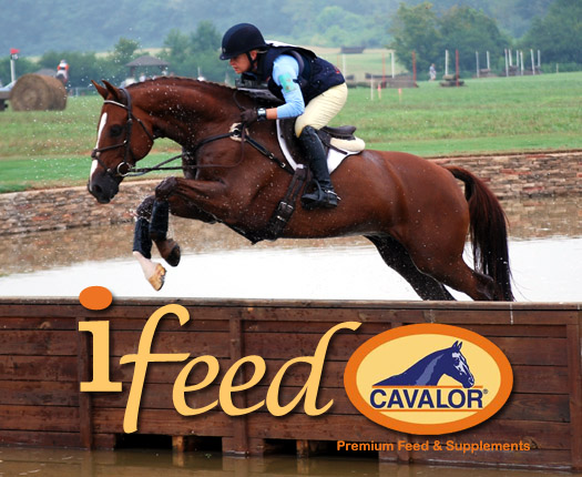 HSE welcomes Cavalor Feed & Supplements